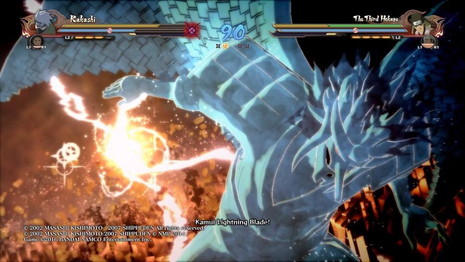 Naruto Shippuden Ultimate Ninja Storm 4 (4)