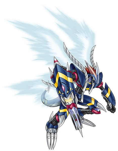 Digimon Story Update (16)