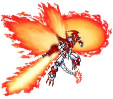 Digimon Story Update (2)