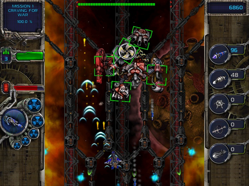 alien wars 2