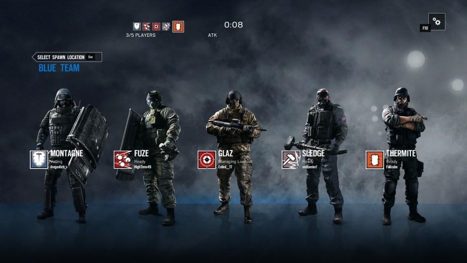 Rainbow-Six-Siege-Attacker-Operators