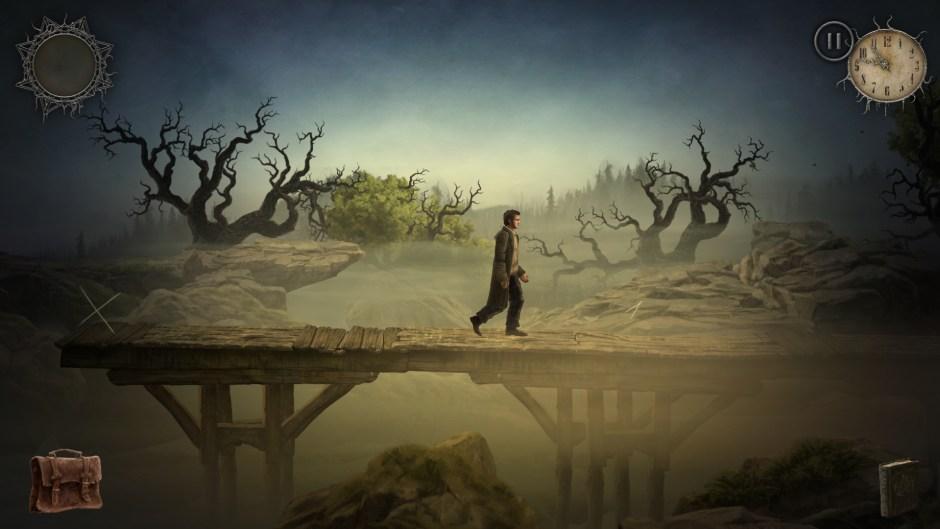 Lovecraft Tales whisperer2