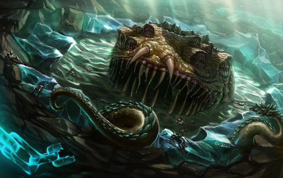 yogg_saron_by_unidcolor