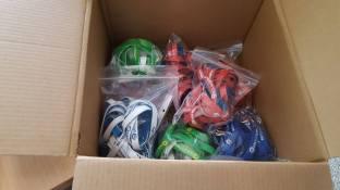 1000 Bracelets by BNB & Logitech