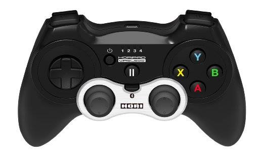 HORI HORIPAD Wireless Gaming Controller by ROCCAT