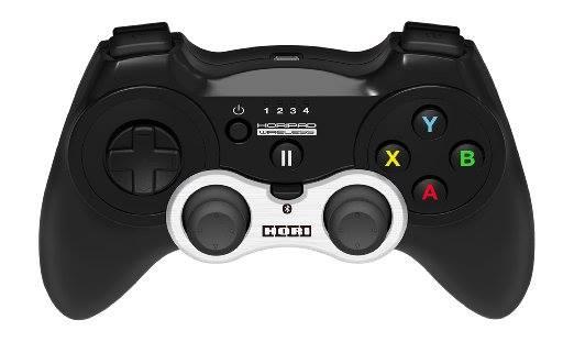HORI HORIPAD Wireless Gaming Controller by ROCCAT