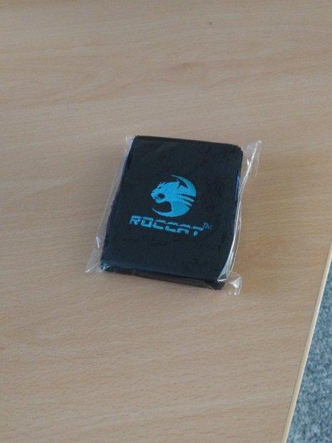5 X ROCCAT Επικάρπια by ROCCAT