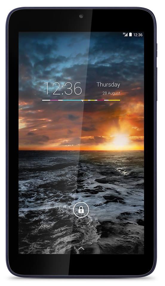 2 X Vodafone Smart Tab 3G by Vodafone CU