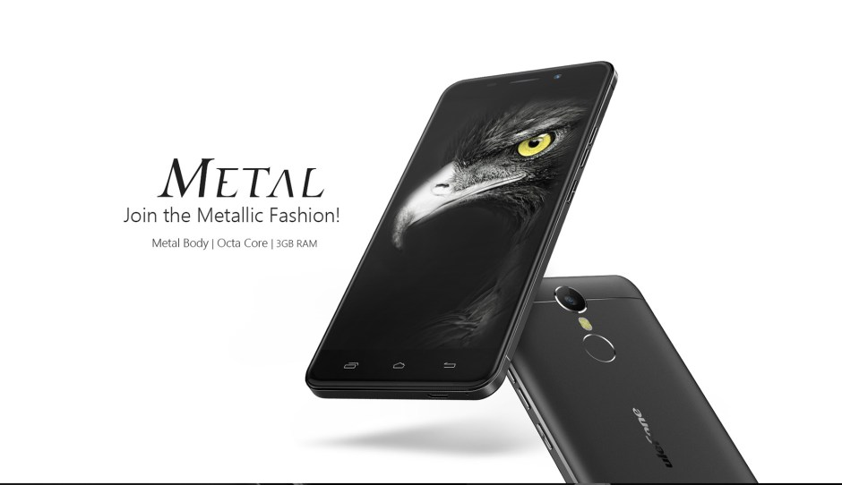 ulefone metal