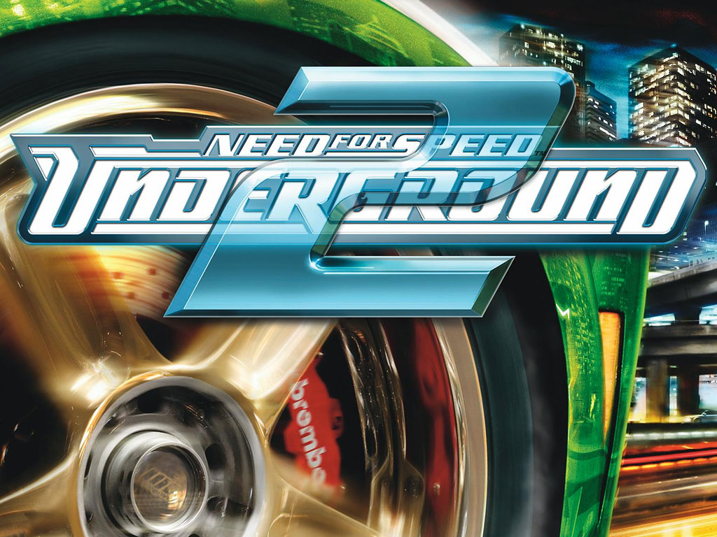 Retro-Corner: Need for Speed Underground 2