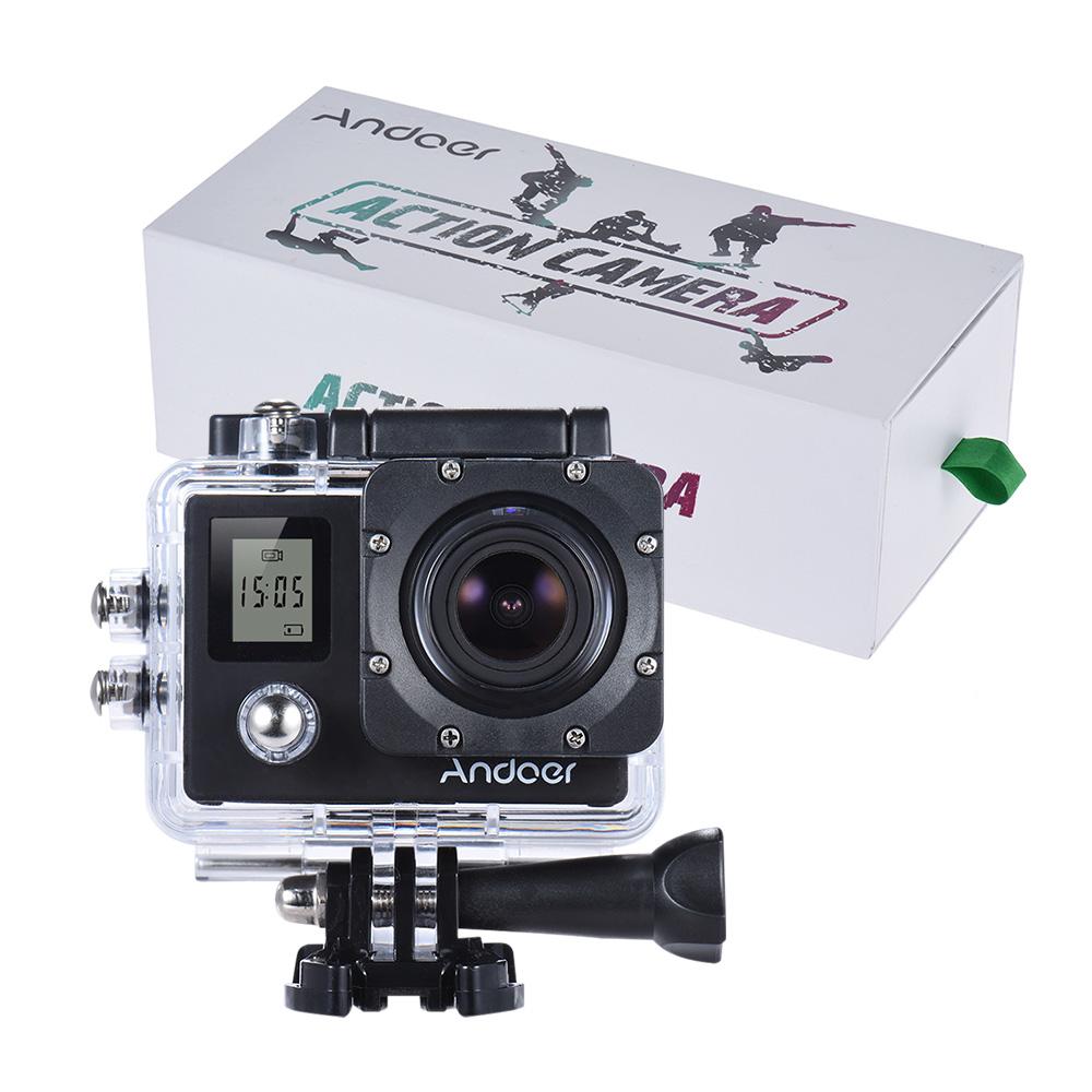 Υποδεχθείτε το 2017 με μία νέα Action Camera!