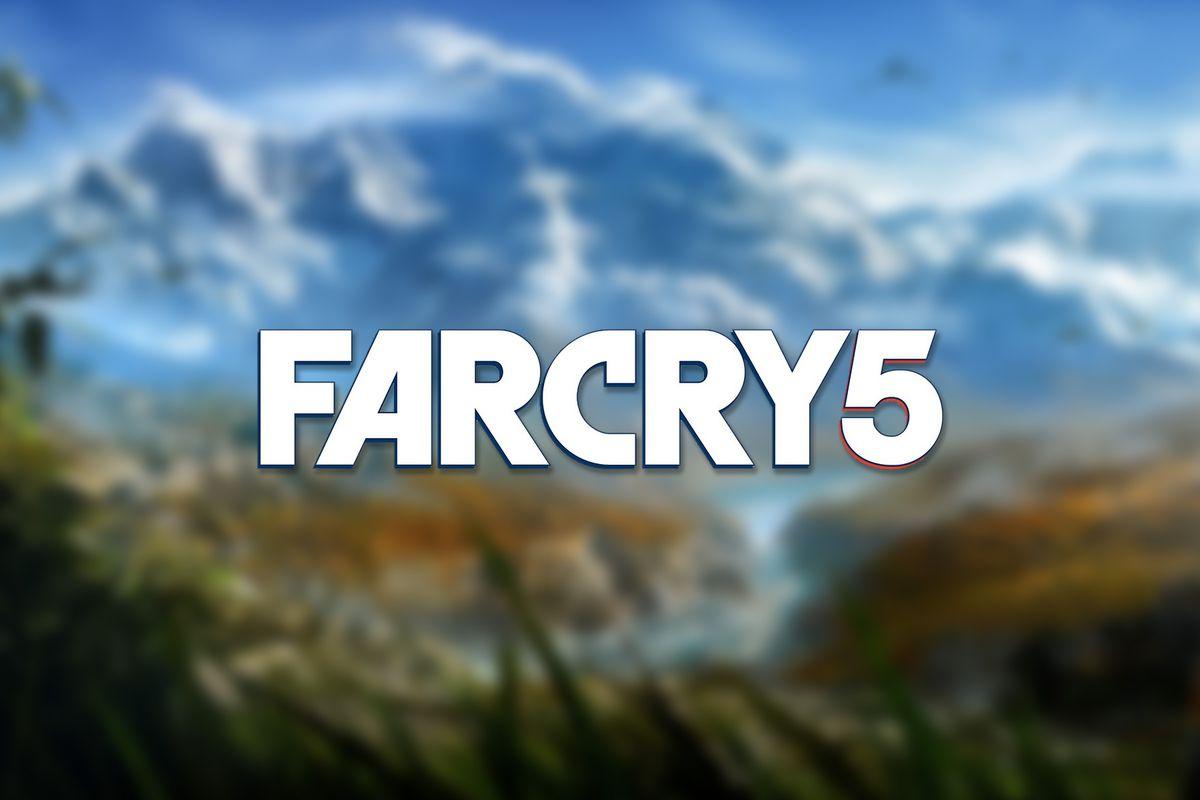 Νέες πληροφορίες για το Far Cry 5