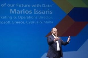 Microsoft Summit 2017_4_Marios Issaris