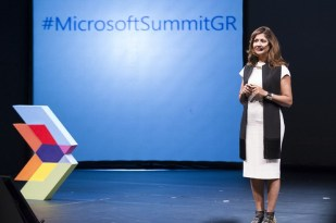 Microsoft Summit 2017_5_Nilofer Merchant