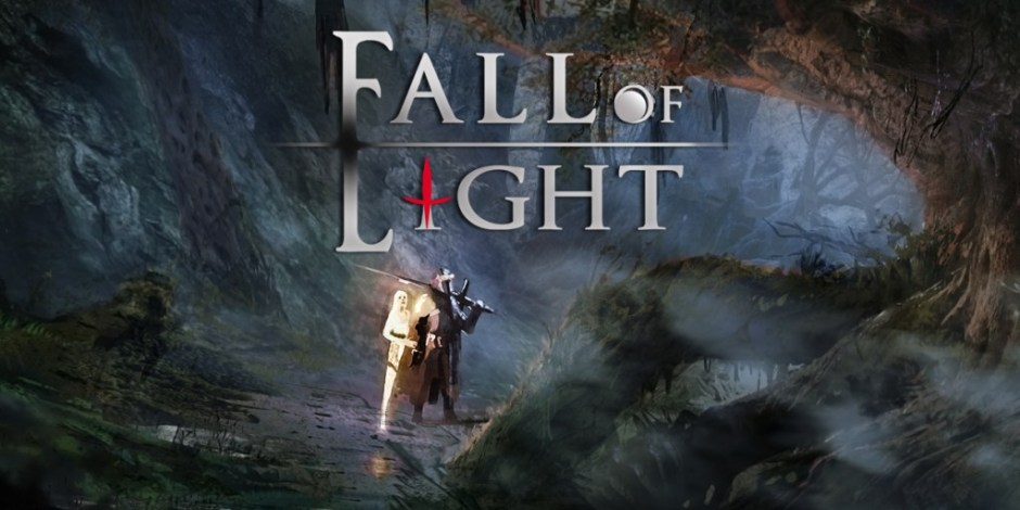 Image result for Fall of Light, dark souls