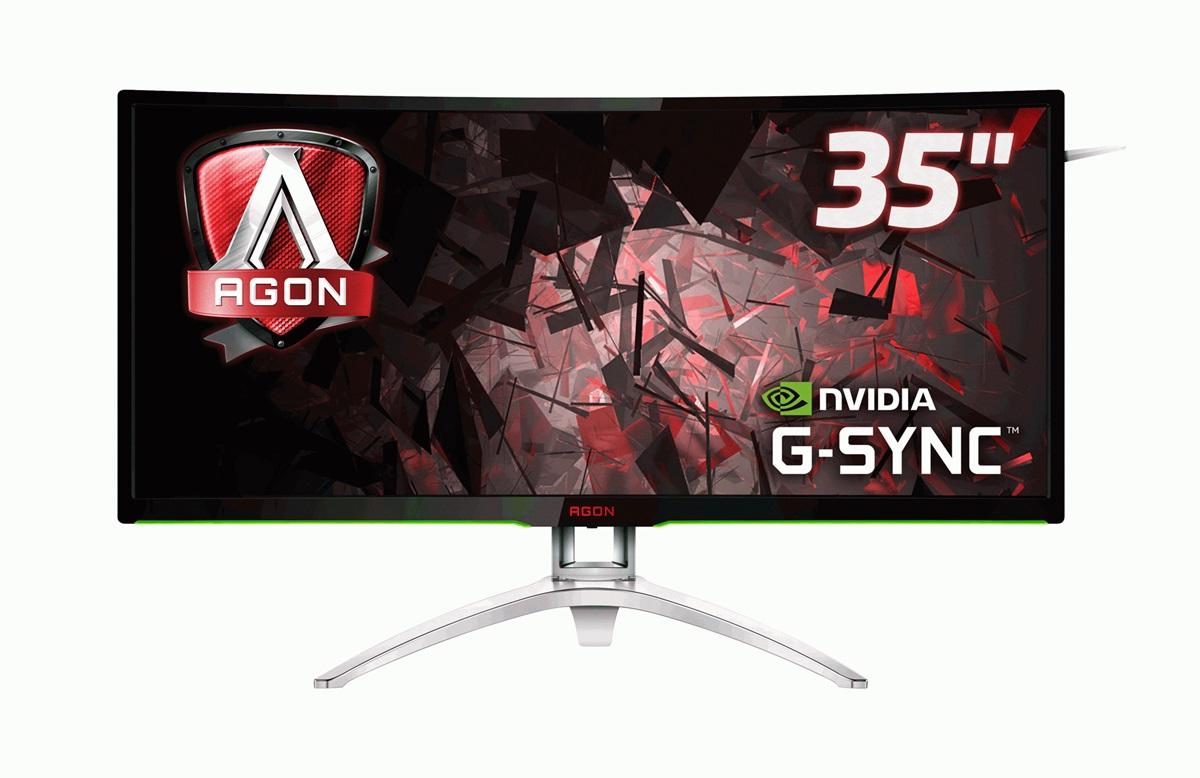 AG35 G-Sync