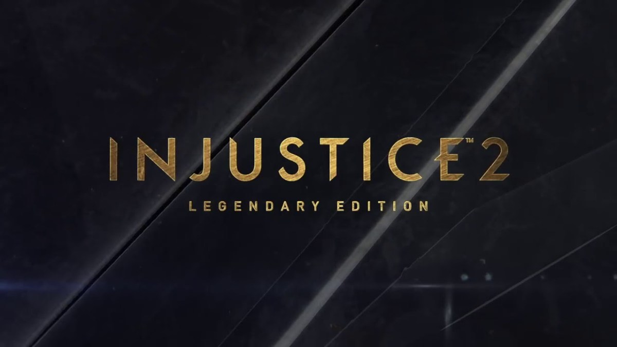 Injustice 2 Legendary Edition | Review