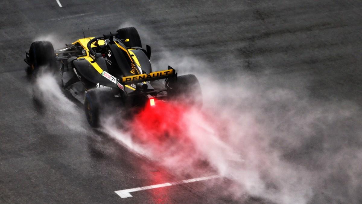 Ο Nico Hülkenberg μας παρουσιάζει το F1 2018 (vid)