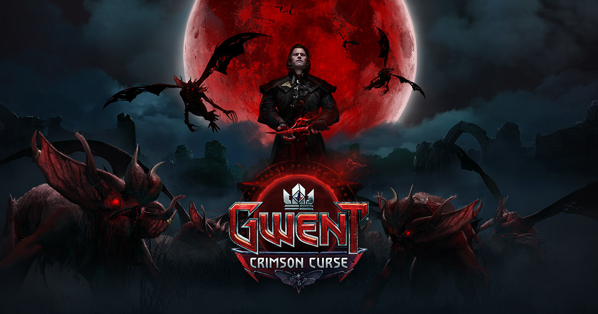 Κυκλοφόρησε το trailer του GWENT: Crimson Curse! (vid)