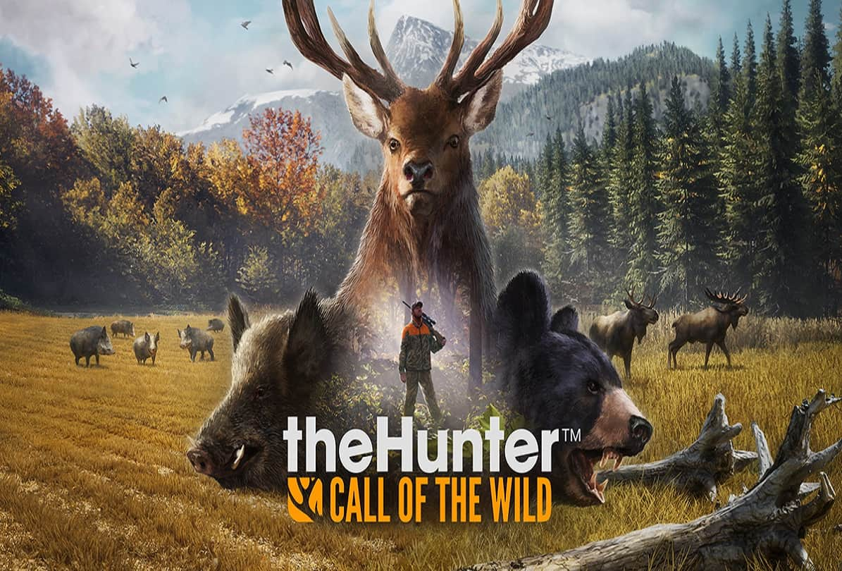 Thehunter Call Of The Wild Free Games Pc Download