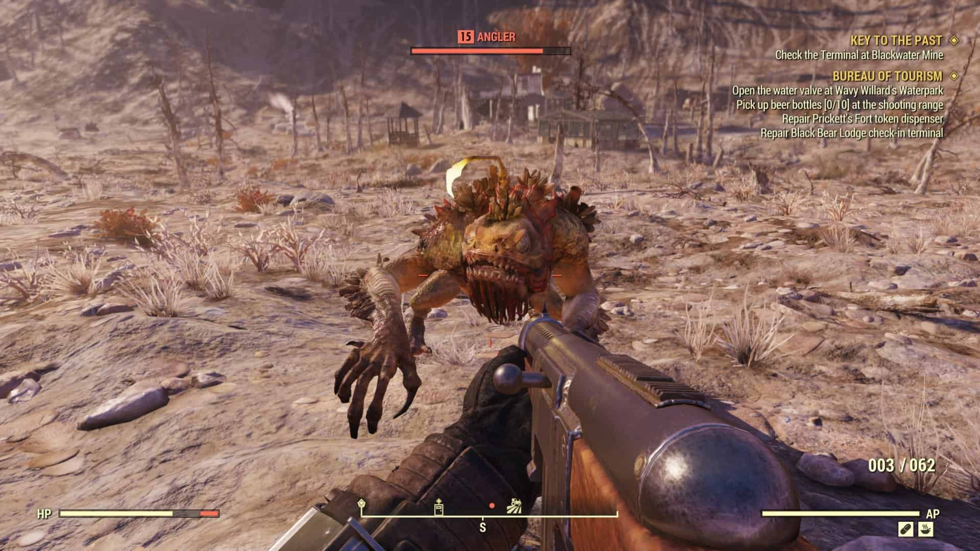 Fallout 76 PC download - GamesPCDownload