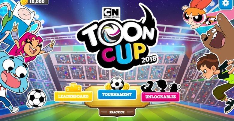 تحميل لعبة كاس تون 2020 للكمبيوتر