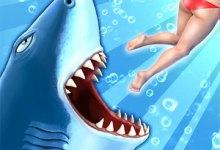 لعبة القرش الجائع للكمبيوتر