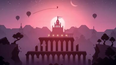 لعبة alto's odyssey الموقع الرسمي