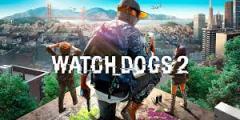تحميل لعبة watch dogs 2 للاندرويد من ميديا فاير