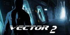 لعبة Vector للكمبيوتر