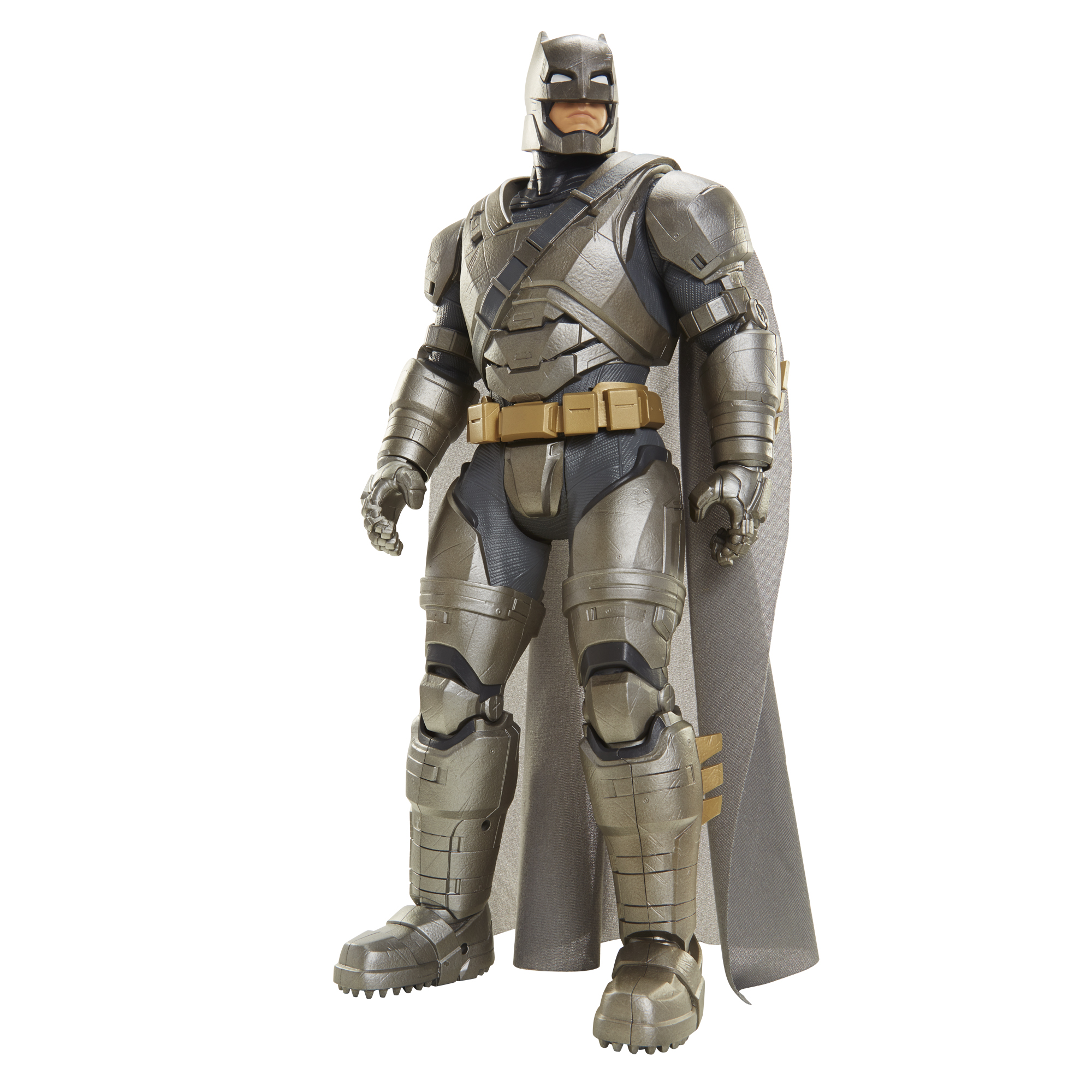 Batman Vs Superman Mech Suit Batman 20 Inch Figure  Gamesplus