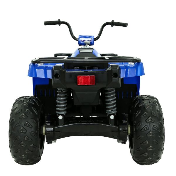 Yamaha Grizzly 12-volt Battery-powered Ride