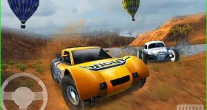 dangerous jeep hilly racing game