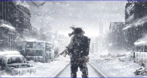 Metro Exodus 3 First Person Shooter Pc game