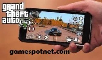 GTA 5 APK – (Grand Theft Auto V) Download Free Android Game