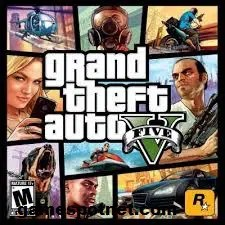 Grand Theft Auto 5 (GTA 5) for Android Free APK Download