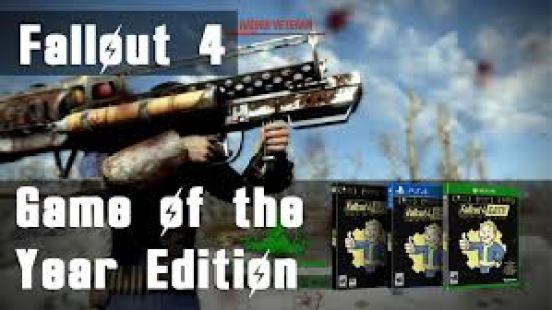 Fallout 4 Activation Key + Crack PC Game Free Download