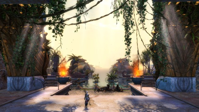 Guild Wars 2: Path of Fire CD Key + Crack For Free Download