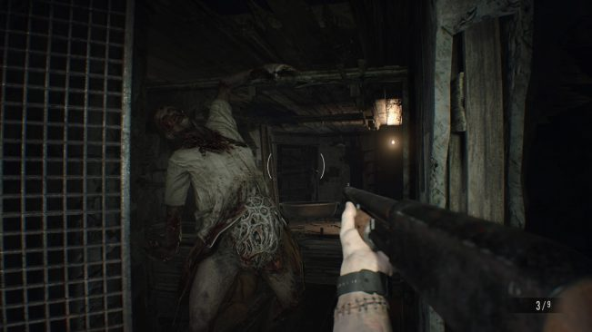Resident Evil 7 BioHazard Gold Edition CPY Crack PC Free Download