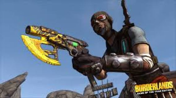 Borderlands: Game of the Year Edition Features + Reviews and Free Download