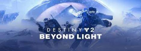 Destiny Beyond Light Codex Crack