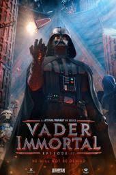 Vader Immortal A Star Wars VR Series Codex Crack