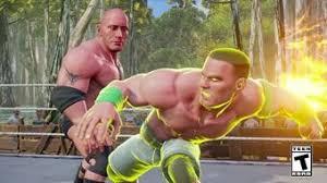 WWE Battlegrounds Codex Crack