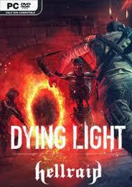 Dying Light Codex