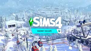 The Sims Snowy Escape Codex Crack