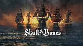 Skull Bones Crack