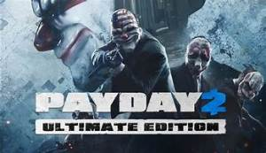 Payday Ultimate Crack