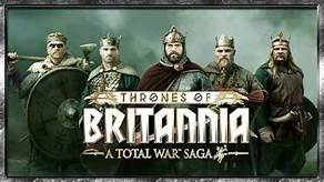 Total War Saga Thrones Of Britannia Voksi Crack