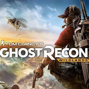 Tom Clancys Ghost Recon Wildlands Crack