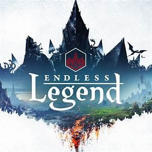 Endless Legend Crack